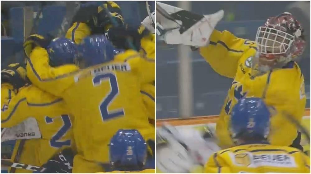 Straffrysare nar finland missade semifinalen i jvm