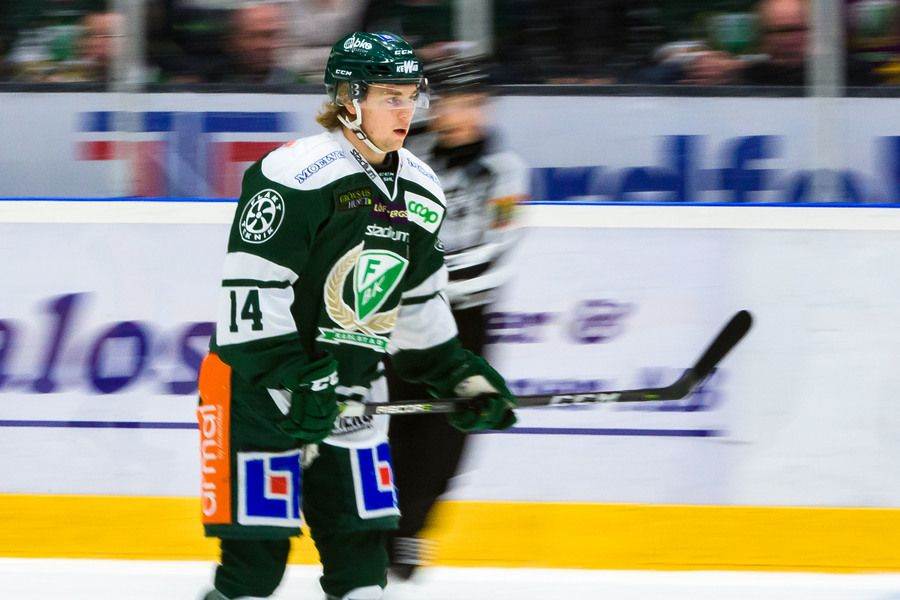 Mathias johansson atervander till fbk